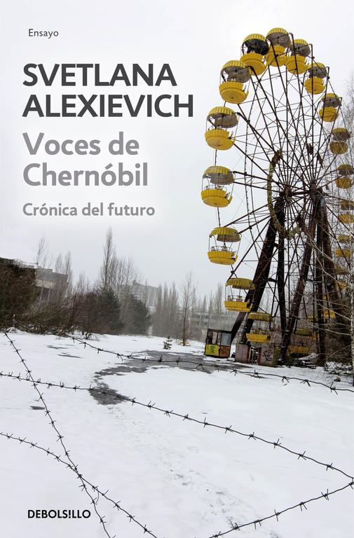 voces chernobil