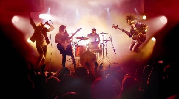 Rock Band 4: Primera vista