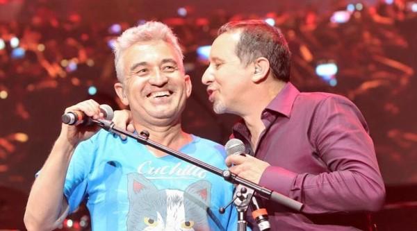 Pedropiedra y el último concierto de Jorge González