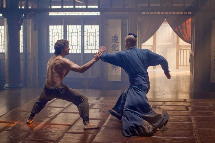 Mira un adelanto de Marco Polo: One Hundred Eyes - paniko.cl