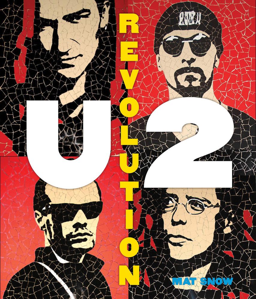 u2 revoltion