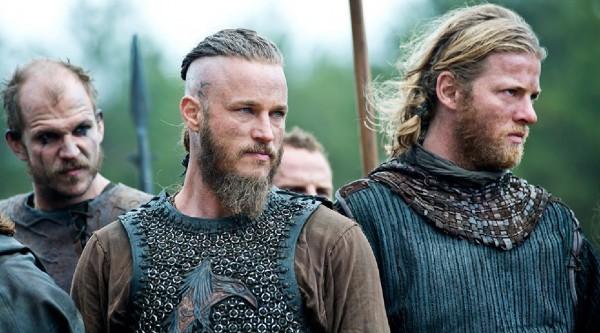 Esperando a Ragnar Lodbrok