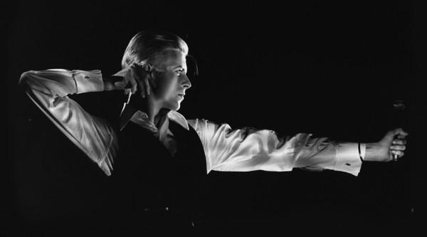 Mi propio David Bowie