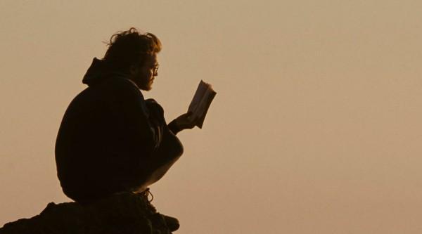 Los libros que subrayó el protagonista de Into the wild