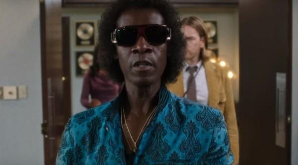 Miles Ahead, la biopic de Miles Davis