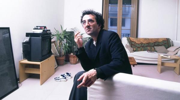 Notas al pie de página: Roberto Bolaño
