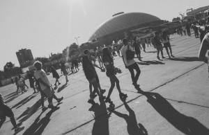 Revisa los horarios por día de Lollapalooza Chile 2017