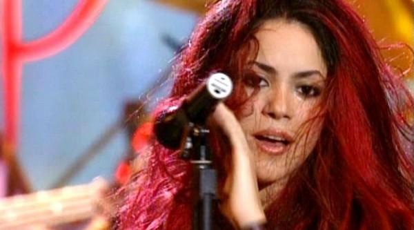 Shakira, según García Márquez