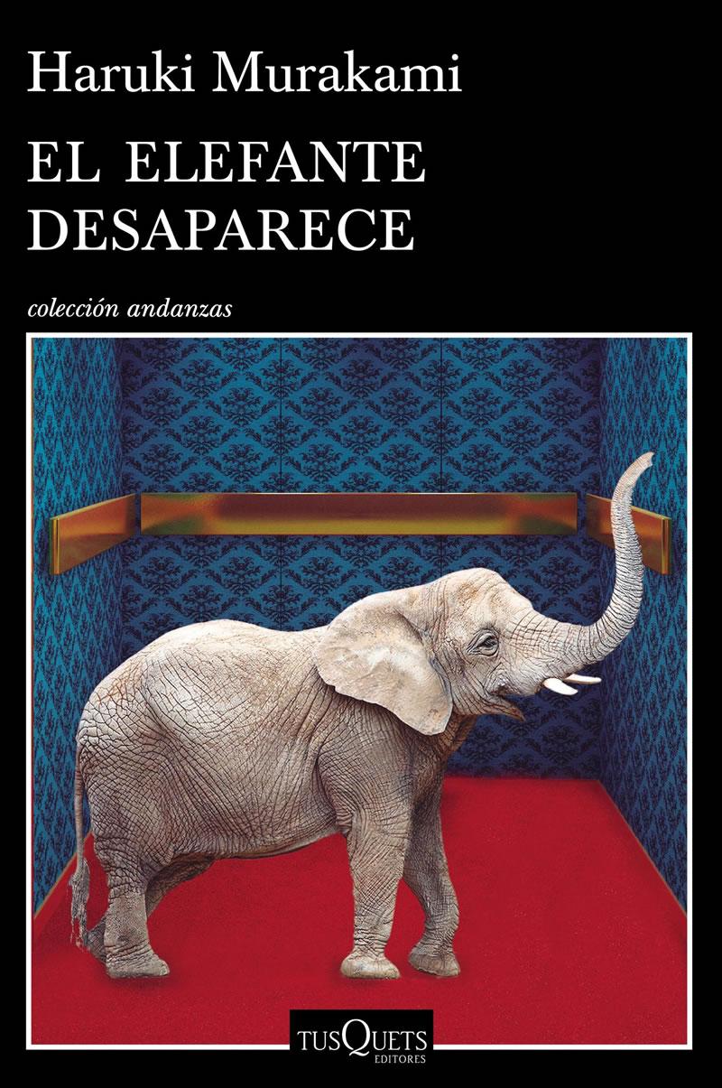 murakami elefante