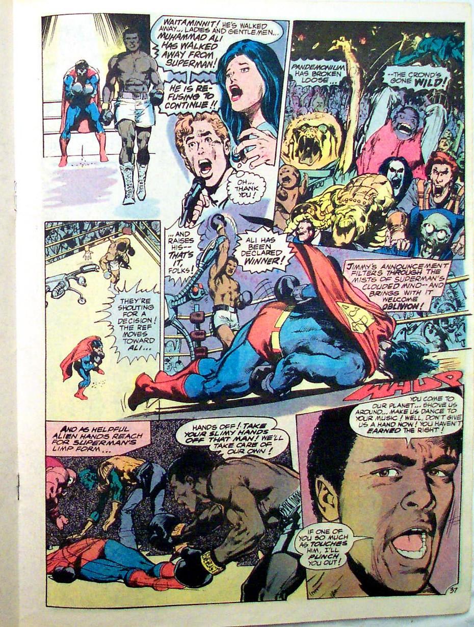 superman ali2b