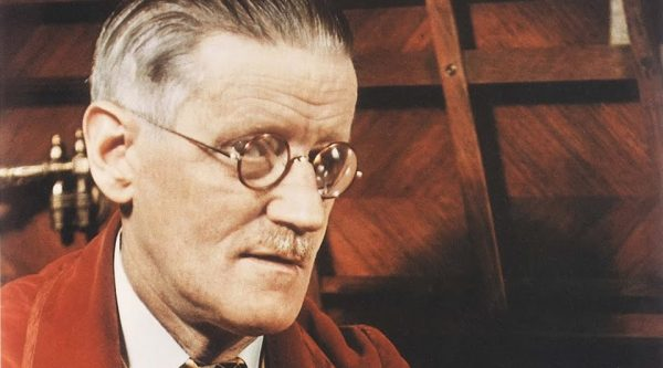 Absorbiendo a James Joyce