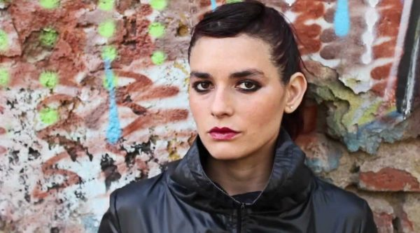 Javiera González: «No nos enseñaron a perdernos»