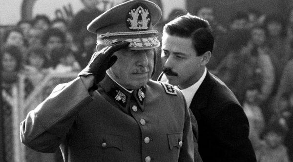 Cuando le arruiné la fiesta a Pinochet