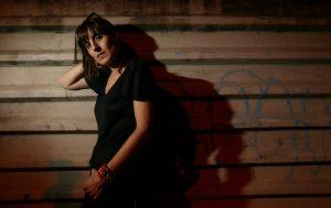 Alejandra Costamagna, escritora.  Fotografia: José Miguel Méndez. Alejandra Costamagna, escritora. Alejandra Costamagna, escritora.