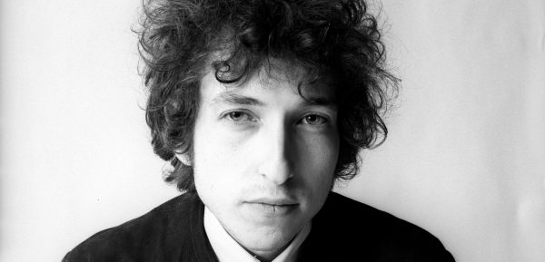 Bob Dylan por Bob Dylan