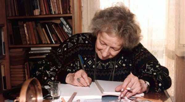 Lecturas no obligatorias, de Wisława Szymborska