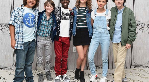 Netflix anuncia la fecha de la segunda temporada de Stranger Things