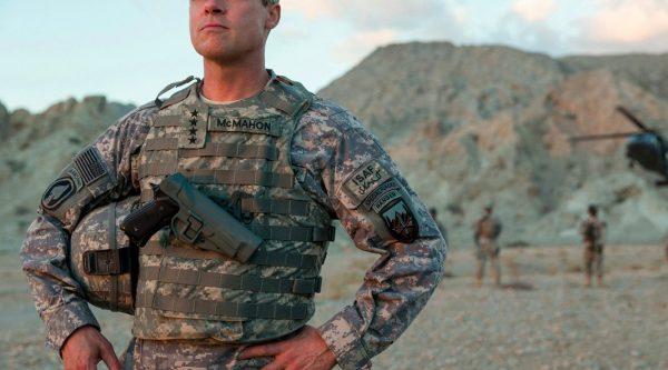 War Machine llega a Netflix