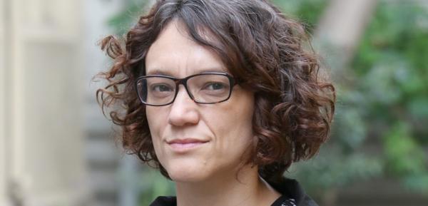 María José Ferrada: «Creo que hay algo de nosotros que se queda en los objetos»