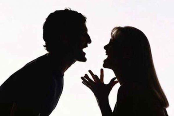 Violencia de género en primera persona (la columna que nadie quiere escribir)
