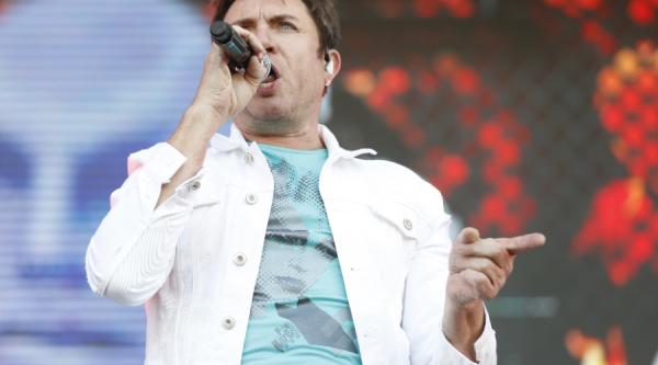 "Duran Duran deja ""mudos"" a los millennials"