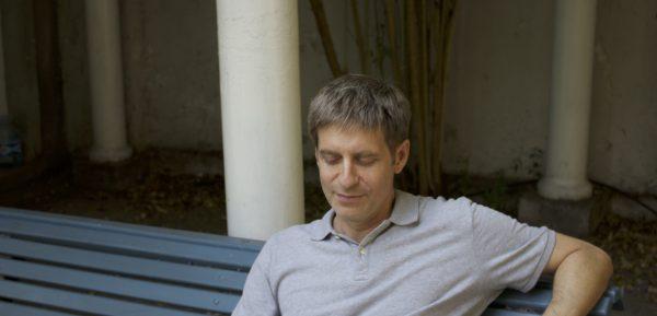 Neil Davidson: «Prefiero una postura irresponsable»