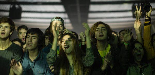 Esto nos destruyó: el arrasador debut de This Will Destroy You en Chile