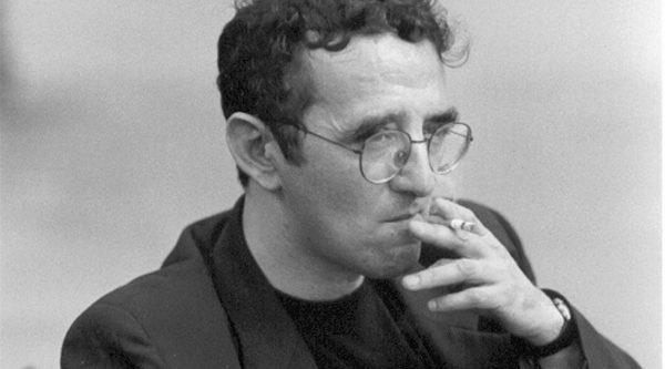 Roberto Bolaño, la batalla futura llega a cines