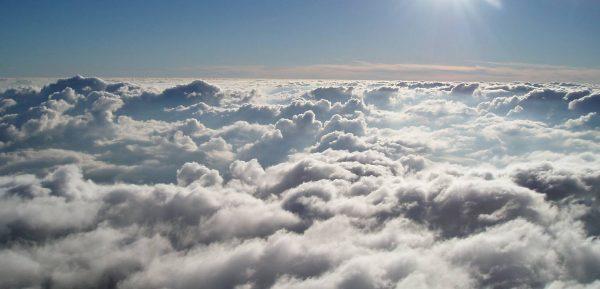 Guía del observador de nubes, de Gavin Pretor-Pinney