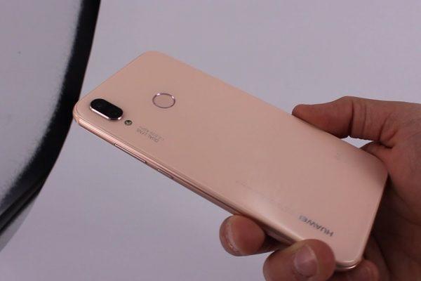 Huawei P20 Lite: gama media con ADN de ganador
