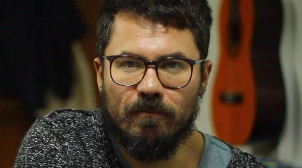 """Cristóbal Gaete: """"Quizá Santiago es otro país"""""""