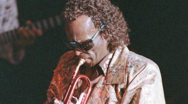 La caótica electricidad de Miles Davis en Santiago