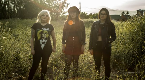 Sin Lencería, disfrute y rugido del punk feminista
