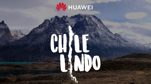 Huawei ChileLindo, el concurso fotográfico que busca destacar las bellezas de nuestro país