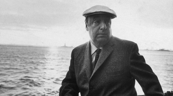 Un fin de semana con Neruda