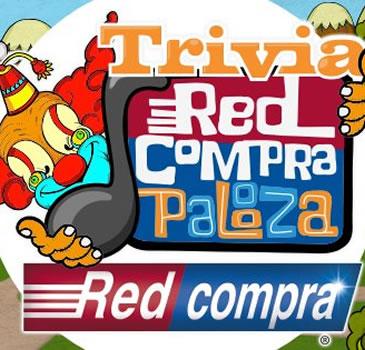 Redcompra sortea entradas VIP y Generales para Lollapalooza Chile 2013
