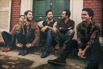 Descarga el disco debut de Los Verdaderos Cabrera