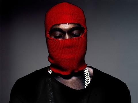 Detrás de la máscara de Kanye