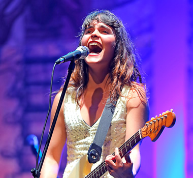 Tres nuevos sideshows para Lollapalooza Chile