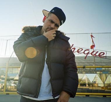 Los 3 mejores discos de hip hop chileno, según Seo2