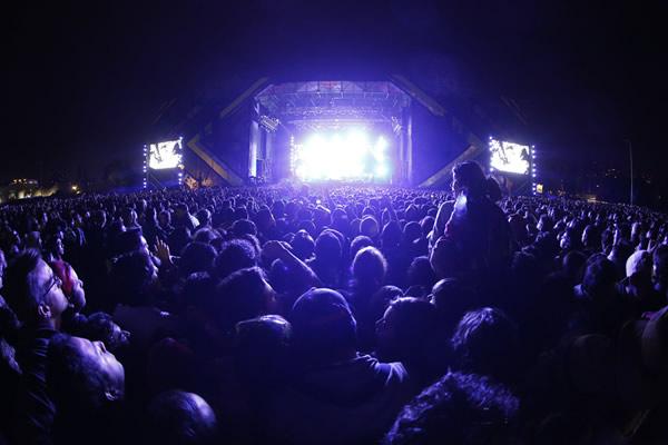 Queda una semana para conocer el cartel de Lollapalooza Chile 2015