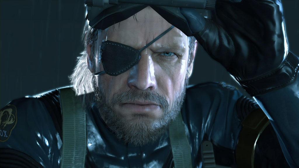 Un vistazo al nuevo Metal Gear Solid V: Ground Zeroes