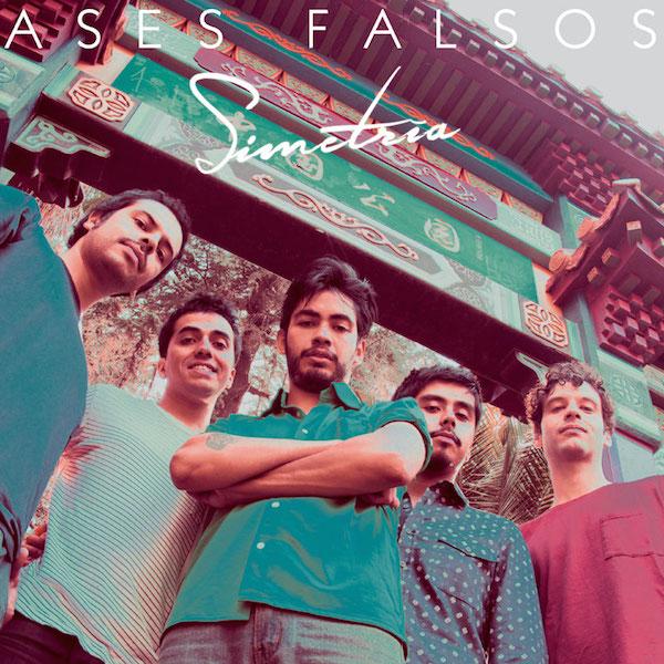 "Ases Falsos agota sus entradas para lanzamiento de ""Simetría"""