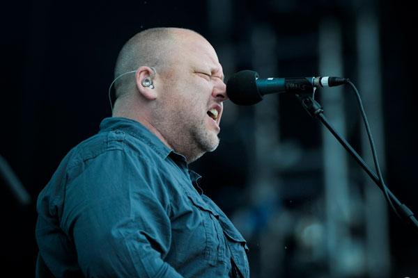 Pixies: Entre decirlo y no decirlo