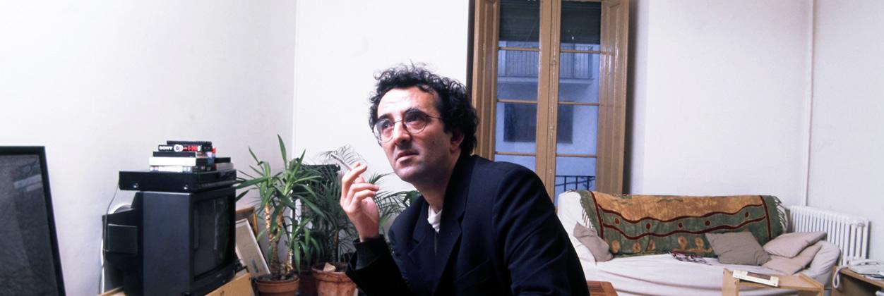 Poesía reunida, de Roberto Bolaño