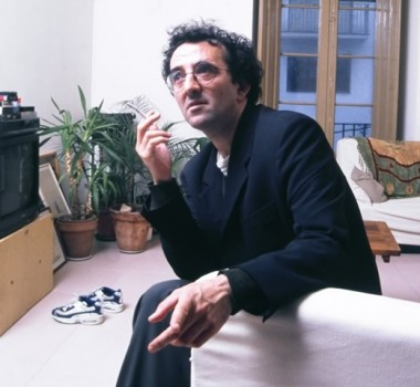 RobertoBolano