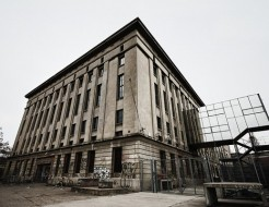 Berghain building