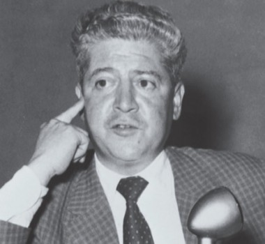 Luis Oyarzun