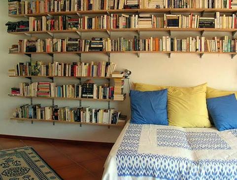 5 libros para decorar tu repisa - Libros para decorar ...