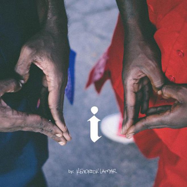 Escucha lo nuevo de Kendrick Lamar